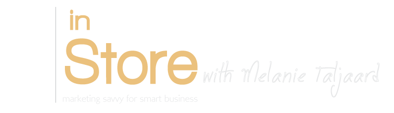 More In Store Logo