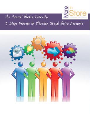 social media tune up