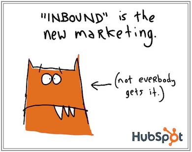 inbound marketing vs traditional marketing