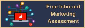 Copy of Free Inbound Marketing Assessment