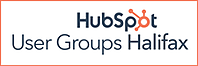 Hubspot Halifax User Groups