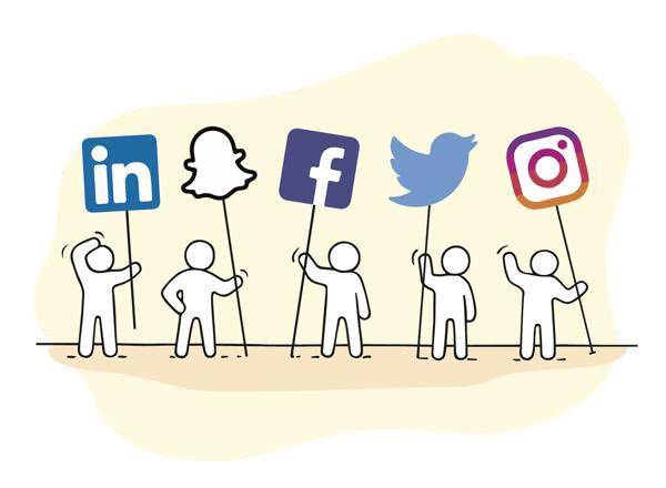 Social Media - More in Store